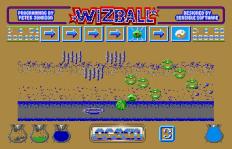 Wizball Atari ST 33