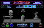 Wizball Atari ST 36