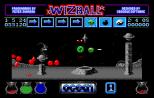 Wizball Atari ST 38