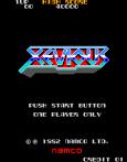 Xevious Arcade 01