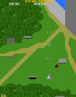 Xevious Arcade 33