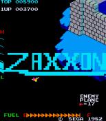 Zaxxon Arcade 01