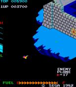 Zaxxon Arcade 02