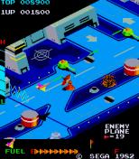 Zaxxon Arcade 10