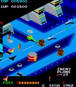 Zaxxon Arcade 11