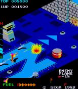 Zaxxon Arcade 12