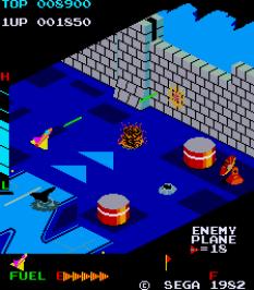 Zaxxon Arcade 13