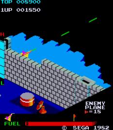 Zaxxon Arcade 14