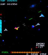 Zaxxon Arcade 19