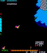 Zaxxon Arcade 20