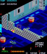 Zaxxon Arcade 28