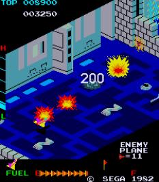 Zaxxon Arcade 31