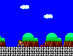 Alex Kidd in Miracle World SMS 02