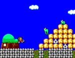 Alex Kidd in Miracle World SMS 03