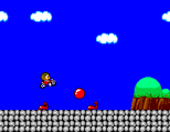 Alex Kidd in Miracle World SMS 04