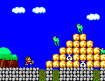 Alex Kidd in Miracle World SMS 05