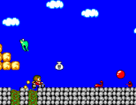 Alex Kidd in Miracle World SMS 06