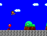 Alex Kidd in Miracle World SMS 07