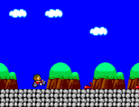 Alex Kidd in Miracle World SMS 08