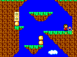 Alex Kidd in Miracle World SMS 15