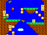 Alex Kidd in Miracle World SMS 16