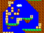 Alex Kidd in Miracle World SMS 17
