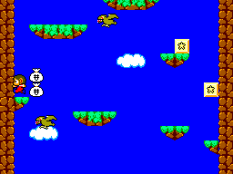 Alex Kidd in Miracle World SMS 22