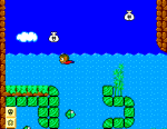 Alex Kidd in Miracle World SMS 24
