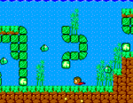 Alex Kidd in Miracle World SMS 25