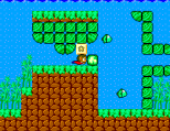Alex Kidd in Miracle World SMS 26