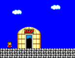 Alex Kidd in Miracle World SMS 30