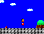 Alex Kidd in Miracle World SMS 35