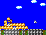 Alex Kidd in Miracle World SMS 36