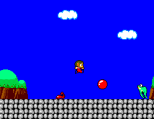 Alex Kidd in Miracle World SMS 37