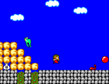Alex Kidd in Miracle World SMS 38