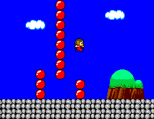 Alex Kidd in Miracle World SMS 39