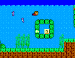 Alex Kidd in Miracle World SMS 46