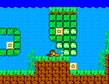 Alex Kidd in Miracle World SMS 47