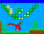 Alex Kidd in Miracle World SMS 49