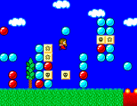 Alex Kidd in Miracle World SMS 52