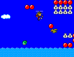 Alex Kidd in Miracle World SMS 59