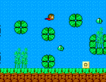 Alex Kidd in Miracle World SMS 61