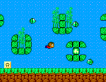Alex Kidd in Miracle World SMS 62