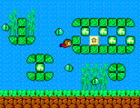 Alex Kidd in Miracle World SMS 63