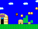 Alex Kidd in Miracle World SMS 69