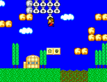 Alex Kidd in Miracle World SMS 70