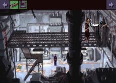 Beneath A Steel Sky PC 10