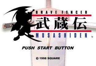 Brave Fencer Musashi PS1 01