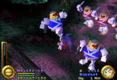 Brave Fencer Musashi PS1 11