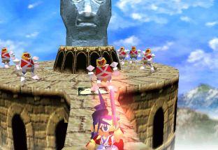 Brave Fencer Musashi PS1 23